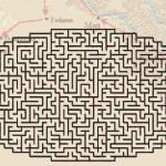 Father Abraham Journey Maze